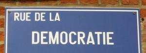 Démocratie et représentation locale